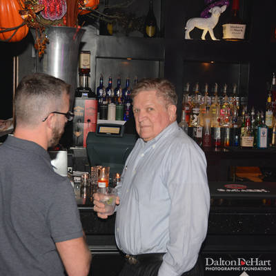 Jazz Happy Hour at F Bar <br><small>Oct. 7, 2015</small>