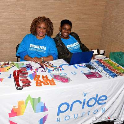 Pride Houston 2019 - Pride Logo Unveiling Party 2019 At Guava Lamp  <br><small>Jan. 24, 2019</small>