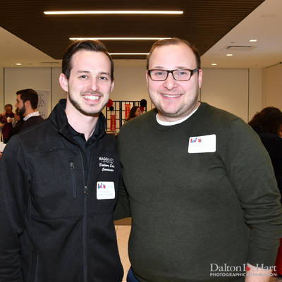 EPAH, Greater Houston LGBT Chamber, & East West Bank 2019 - Lunar New Year Spring Mixer at East West Bank <br><small>Jan. 31, 2019</small>
