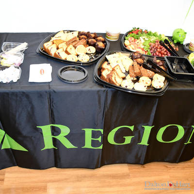 Greater Houston LGBT Chamber 2019 - Regions Bank, New Corporate Partner, Ribbon Cutting  <br><small>Jan. 25, 2019</small>