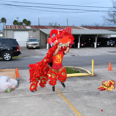 Ginger & Fork 2019 - Ginger & Fork Welcome The Year Of The Golden Pig - 3Rd Chinese New Year Celebration  <br><small>Feb. 2, 2019</small>