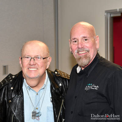 Spirit of Leather Awards at The Montrose Center <br><small>Feb. 2, 2019</small>