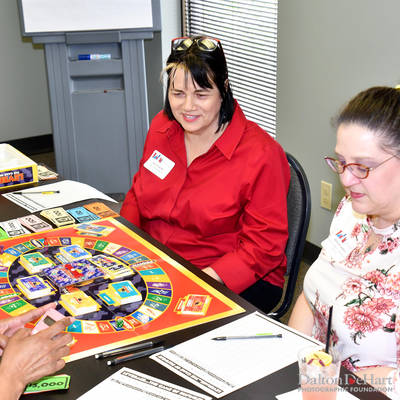 Greater Houston LGBT Chamber 2019 - Power Hour & Happy Hour At Actioncoach  <br><small>March 28, 2019</small>
