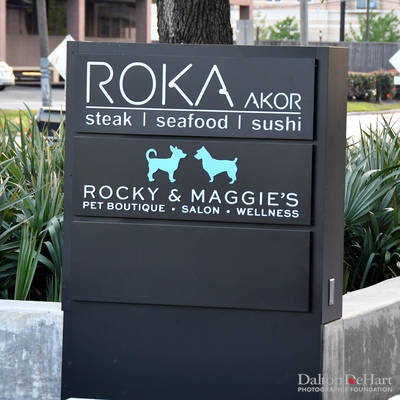 EPAH 2018 - March 2019 Dinner Meeting At Roka Akor Japanese Steakhouse  <br><small>March 19, 2019</small>