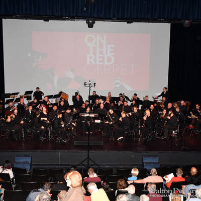 Houston Pride Band 2019 - ''On The Red Carpet'' With Host St. John Flynn At Match  <br><small>Feb. 2, 2019</small>
