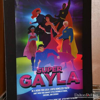 Super Gayla Table Captain Brunch - The Montrose Center - Home Of Carol Wyatt-Woodell & Sallie Wyatt Woodell  <br><small>March 22, 2019</small>