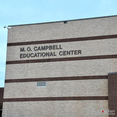 Citizenship Oath Ceremony April 3, 2019 At M. O. Campbell Educational Center  <br><small>April 3, 2019</small>