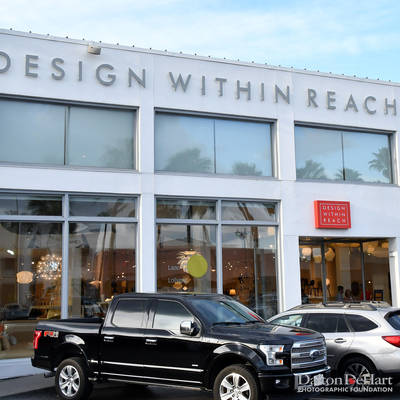 Hrc Houston 2019 - Pre-Gala Reception At Design Withinn Reach For The 22Nd Annual Hrc Houston Gala & Auction - ''Invisible''  <br><small>March 28, 2019</small>