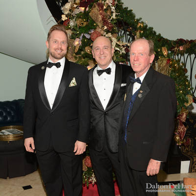 Holiday Party at the Home of Frank Staggs <br><small>Dec. 12, 2015</small>
