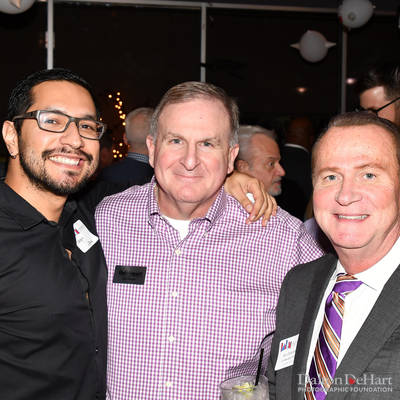 Greater Houston LGBT Chamber 2018 - October 2018 Happy Hour At Guava Lamp <br><small>Oct. 25, 2018</small>