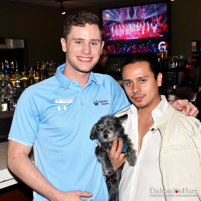 Bunnies Basket Bash 2019 - Bunnies On The Bayou At Guava Lamp  <br><small>March 31, 2019</small>