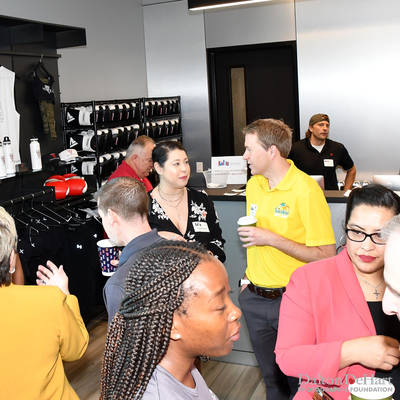 Greater Houston LGBT Chamber 2019 - April 2019 Breweing Up Business At Vortex  <br><small>April 10, 2019</small>