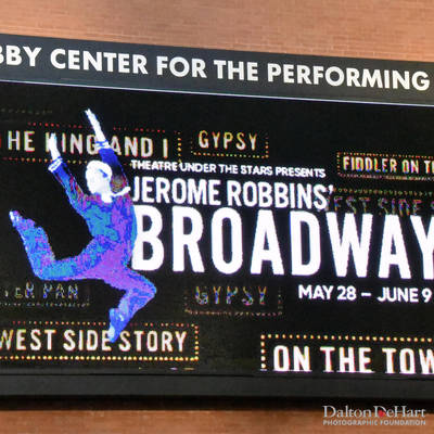 ''Jerome Robbins - Broadway'' - Out At Tuts - Sponsored By Tuts & Outsmart Magazine  <br><small>May 29, 2019</small>