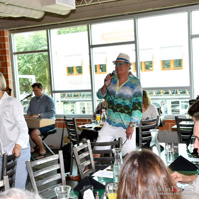 Shelley Kennedy For City Council, Disctict C - Sunday Gospel Brunch Fundraiser At Harold'S Restaurant  <br><small>June 23, 2019</small>