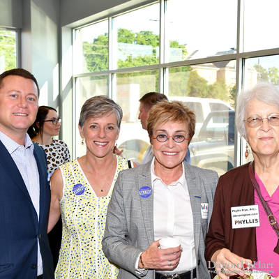 Greater Houston LGBT Chamber 2019 - June 2019 ''Brewing Up Business'' & Ribbon Cutting At Signaturecare Emergency Center Bellaire  <br><small>June 12, 2019</small>