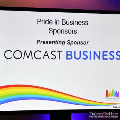 Greater Houston LGBT Chamber 2019 - Pride In Business 2019 At Hyatt Regency Houston  <br><small>June 28, 2019</small>