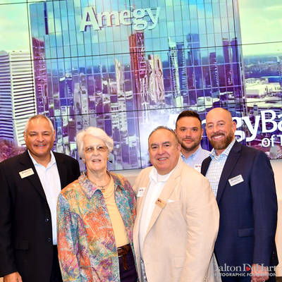 Greater Houston LGBT Chamber 2019 - July 2019 ''Brewing Up Business'' At Amegy Bank  <br><small>July 10, 2019</small>