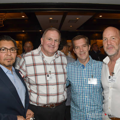 EPAH 2019 - July 2019 Dinner Meeting At Morton'S Steakhouse  <br><small>July 16, 2019</small>