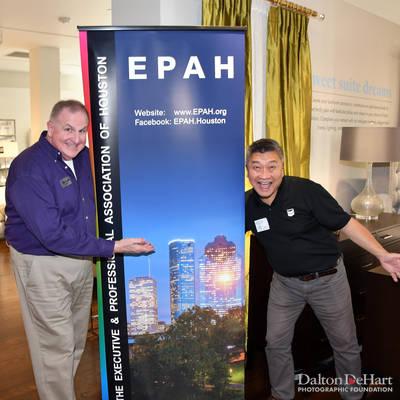 EPAH & Lambda Nextgen 2019 - July 2019 Sponsored Happy Hour At Mitchell Gold & Bob Williams  <br><small>July 25, 2019</small>