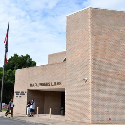 The Caucus 2019 - Municipal Endorsement Meeting At Plumbers Local 68 Union Hall  <br><small>Aug. 3, 2019</small>