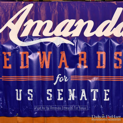 Amanda Edwards 2019 - Amanda Edwards For U.S. Senate 2020 - Meet & Greet At Texas Justice Center  <br><small>Aug. 12, 2019</small>
