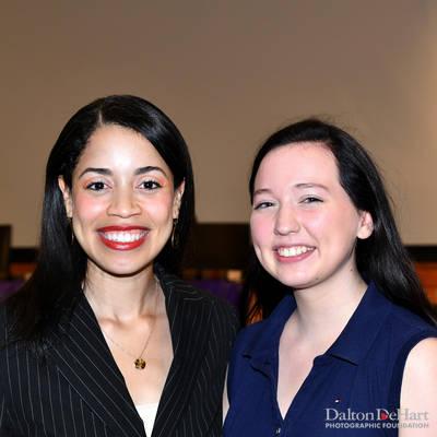 Amanda Edwards 2019 - Amanda Edwards For U.S. Senate 2020 - Meet & Greet At Texas Justice Center  <br><small>Aug. 12, 2019</small>