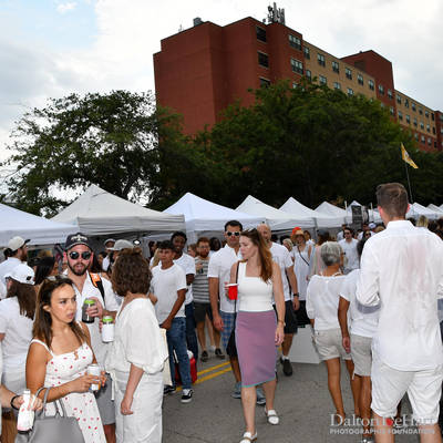 White Linen Night In The Heights 2019 - Presented By Memorial Hermann Greater Heights On 19Th Street  <br><small>Aug. 3, 2019</small>