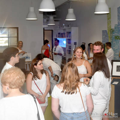 White Linen Night At 927 Stuedwood 2019 - Hosted By Boulevard Realty  <br><small>Aug. 3, 2019</small>