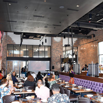 Warehouse 72 - Mural Unveiling-Media Preview And Food & Drink Samples - 7620 Katy Freeway  <br><small>July 23, 2019</small>