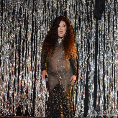 Dina Jacobs - 50Th Anniversary As A Showgirl At Numbers  <br><small>March 31, 2014</small>