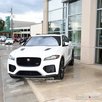 Outreach United 2019 - Outreach Goes Vegas 2019 At Jaguar Land Rover Houston Centeral  <br><small>Aug. 17, 2019</small>