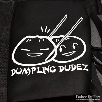 Dumpling Dudez 2019 - Cooking Class Friday, August 23, 2019 At The Home Of Michael N Chih  <br><small>Aug. 23, 2019</small>