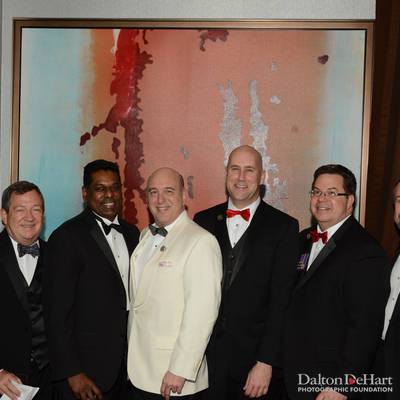 63rd Annual Diana Awards at Royal Sonesta Houston <br><small>March 19, 2016</small>