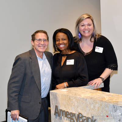 Greater Houston LGBT Chamber 2019 - Inaugural Educational Series Sponsored By And Held At Amegy Bank Featuring Tom Jackobs With The Impact Pilot  <br><small>Sept. 5, 2019</small>