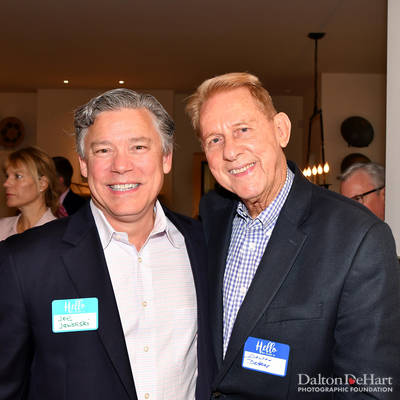 Chris Bell For U.S. Senate 2019 - Campaign Kickoff At The Home Of Bess & Matt Wareing  <br><small>Sept. 18, 2019</small>