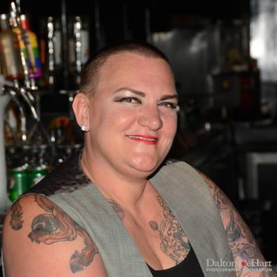 Happy Hour at F Bar <br><small>May 4, 2016</small>