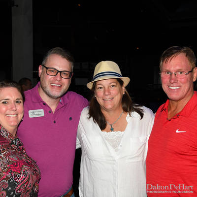 The Soiree Happy Hour Social at F Bar <br><small>Nov. 2, 2016</small>