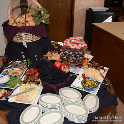 Social at the Home of Diana Lovelace <br><small>Jan. 18, 2015</small>