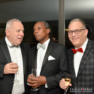 Holiday Party at the Houston House <br><small>Dec. 17, 2016</small>