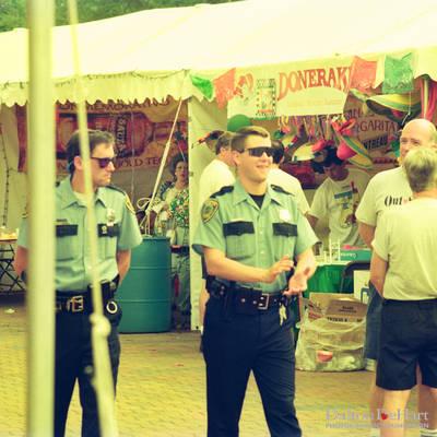 Cinco De Mayo Celebration Festival <br><small>May 7, 1994</small>