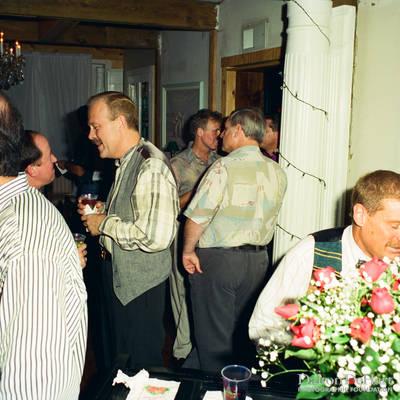 EPAH Annual Christmas Gala <br><small>Dec. 3, 1994</small>
