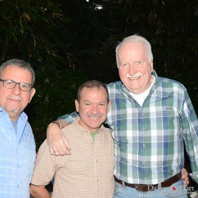 Social Cinco De Mayo Shenanigans at the  Home of Ken NG and Charles McFarrin <br><small>May 6, 2017</small>