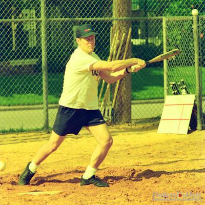 Montrose Softball League <br><small>April 23, 1995</small>