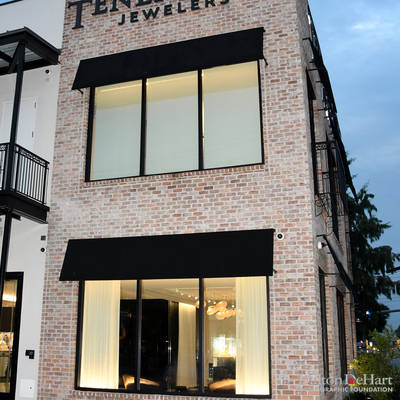 Happy Hour at Tenenbaum Jewelers <br><small>Aug. 2, 2017</small>
