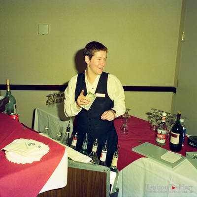 EPAH Dinner Meeting <br><small>Aug. 20, 1996</small>