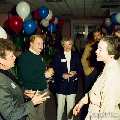 Third Annual Log Cabin Republican Fundraiser <br><small>Feb. 9, 1997</small>