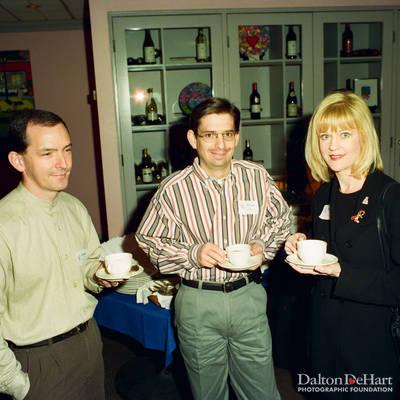 Third Annual Log Cabin Republican Fundraiser <br><small>Feb. 9, 1997</small>