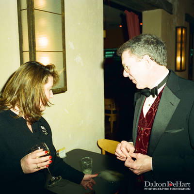 Chris Bell Victory Celebration <br><small>Feb. 15, 1997</small>