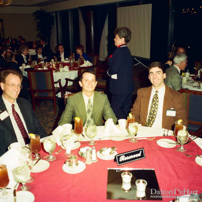 EPAH Dinner Meeting <br><small>Feb. 18, 1997</small>