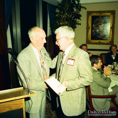 EPAH Dinner Meeting <br><small>Feb. 18, 1997</small>